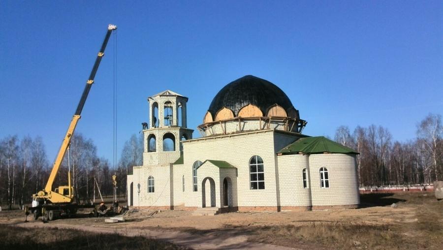 строительство религиозных объектов